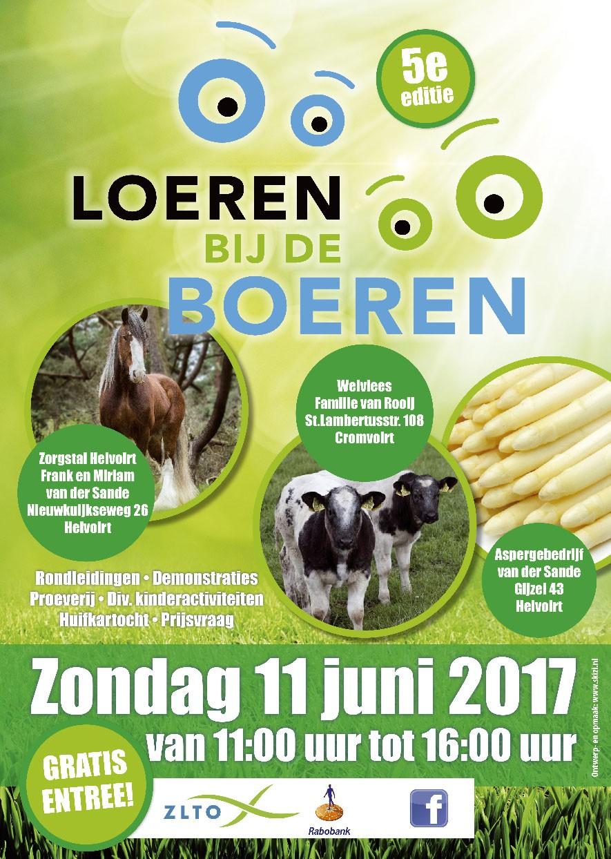 Poster_Loeren_bij_de_Boeren jpg