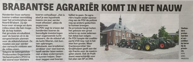 De Telegraaf, 07-07-2017